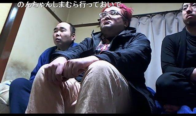 20160125-29midori 横山緑と鮫島とのぞみがロハコに真実を追求し嘘を付いていたので
